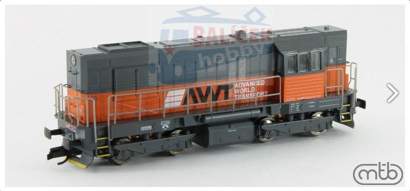 AWT 740 842 - MTB