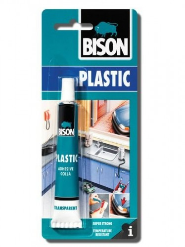 BISON PLASTIC 25 ml