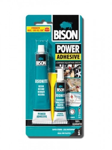 BISON POWER ADHEZIVE 65 ml