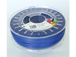 ABS filament modrý 2,85mm Fiberlogy 850g