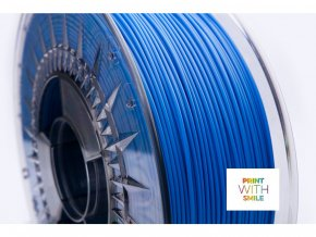 ASA filament dark blue 1,75 mm Print With Smile 0,85kg