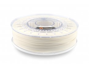 """Traffic white"" 1,75 mm 3D filament 750g Fillamentum"