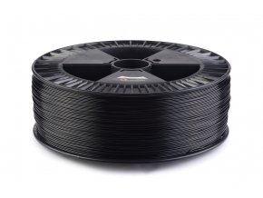 "ASA Extrafill ""Traffic black"" 1,75 mm 3D filament 2500g Fillamentum"