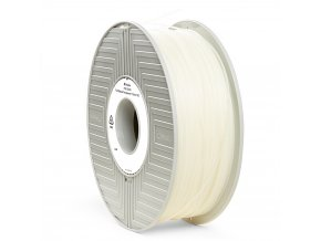 PLA filament 2,85 mm natural transparent 1 kg