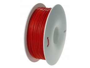 EASY PLA filament červený 2,85mm Fiberlogy 850g