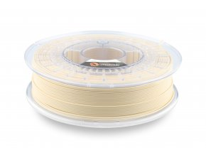 PLA filament Extrafill light ivory 2,85mm 750g Fillamentum