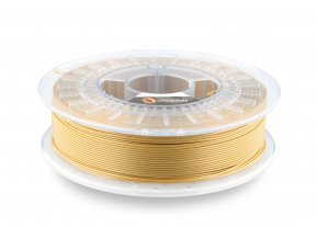 PLA filament Extrafill Gold Happens 2,85mm 750g Fillamentum