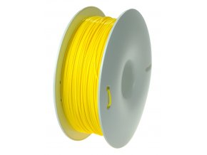 HD PLA filament žlutý 1,75mm Fiberlogy 850g