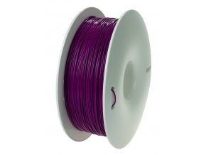 HD PLA filament fialový 1,75mm Fiberlogy 850g