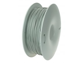 HD PLA filament šedý 1,75mm Fiberlogy 850g
