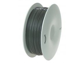 HD PLA filament grafitově šedý 1,75mm Fiberlogy 850g