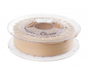 WOOD filament natural 1,75 mm Spectrum 1 kg