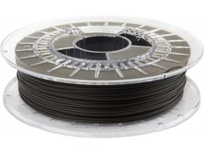 WOOD filament ebony black 1,75 mm Spectrum 1 kg