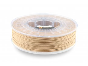 Wood filament Timberfill 1,75mm light tone 750g Fillamentum