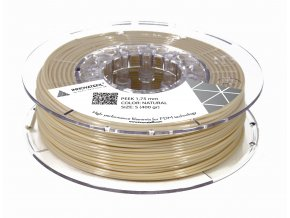 INNOVATEFIL PEEK filament natural 1,75 mm 400 g
