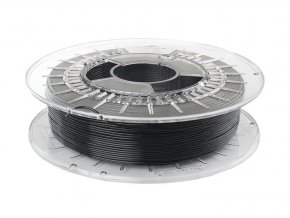 PETG HT100 filament Obsidian Black 1,75 mm Spectrum 0,5 kg