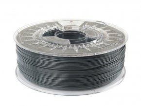 PETG HT100 filament Iron Grey 1,75 mm Spectrum 0,5 kg