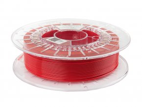 PETG HT100 filament Traffic Red 1,75 mm Spectrum 0,5 kg