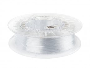 PETG HT100 filament Clear 1,75 mm Spectrum 0,5 kg