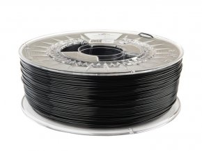 PETG HT100 filament Obsidian Black 1,75 mm Spectrum 1 kg